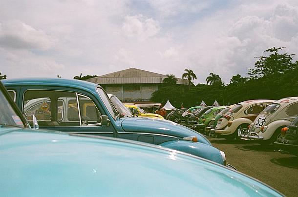 VW Beetle,Auto,Mexiko,Presse,News