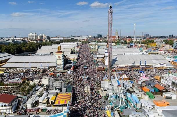 Wiesn,Münchner Oktoberfest, Presse,News,Medien,für