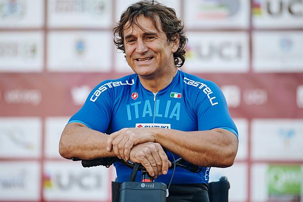 Alessandro Zanardi,BMW,DTM,Sport,News,Medien,Aktuelle