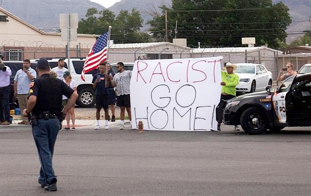 El Paso,USA,Presse,News,Medien,Nachrichten,Wochenende