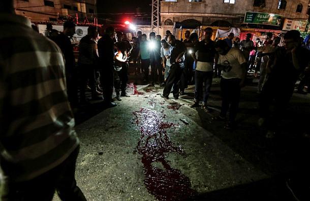 Gazastreifen,Explosionen,Tod,Presse,News,Medien,Politik