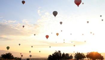 Heißluftballon,Sommer,Presse,News,Medien,Aktuelle,Berlin