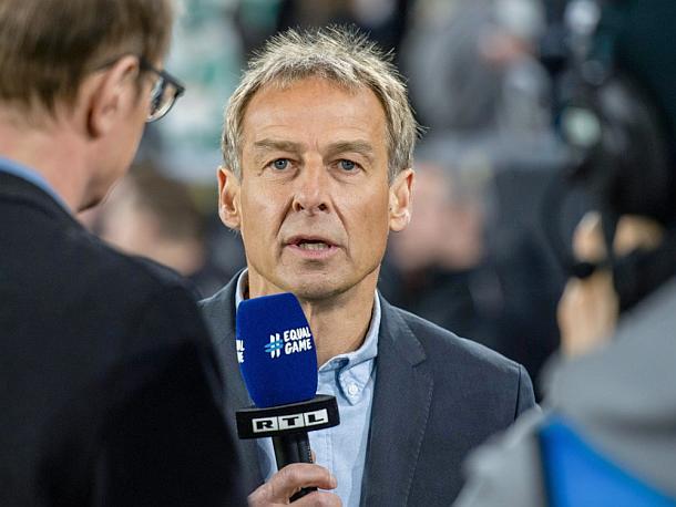 Presse,News,Jürgen Klinsmann,Sport,Fußball,