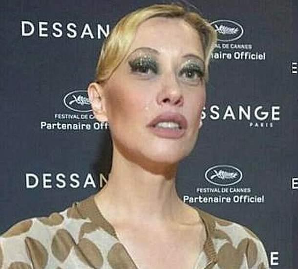 Lea Mornar,Berlin,Model,Schauspielerin,Starnews,Medien,News,Aktuelle