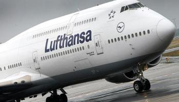 Lufthansa-Maschine ,Presse,News,Medien,Aktuelle