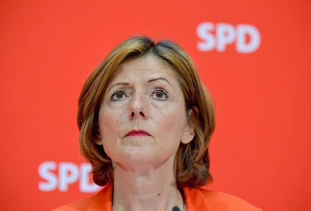 Malu Dreyer,Linkspartei,Politik,Presse,News,Berlin,Medien,Aktuelle,Nachrichten