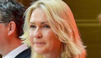 Manuela Schwesig,Politik,Presse,News,Medien.Ostdeutschland,Grundrente