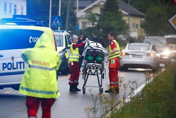 Norwegen,Presse,News,Medien,Aktuelle,Moschee,Bärum
