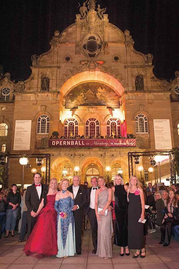 Opernball ,Nürnberg,Opernhaus,September,Medien,News,Presse,Starnews