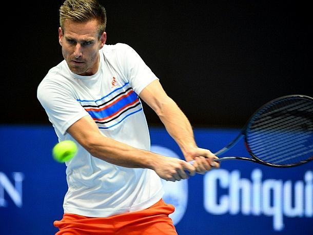 Sport,Peter Gojowczyk,Tennis, Sport,News,Presse,Aktuelle,Nachrichten