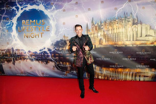 Remus Lifestyle Night,Mallorca,Starnews,Presse,Medien,Aktuelle