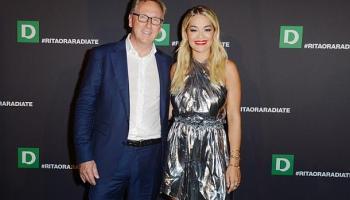 Rita Ora,Deichmann,Schuhe,Starnews,Fashion,Lifestye,Presse,News,Medien
