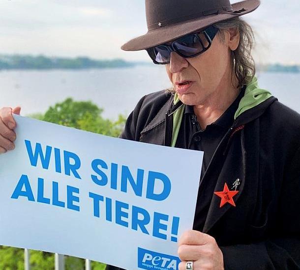 Udo Lindenberg,Starnews,Presse,Medien,Aktuelle