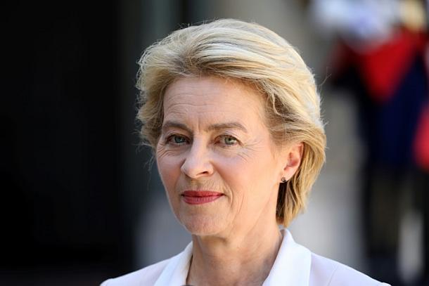 Ursula von der Leyen,Berlin,Politik,Bundeswehr,Presse,News