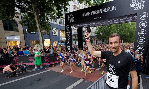 Sport,Laufen,Berlin,Runners City Night,Presse,News,Aktuelle,Nachrichten