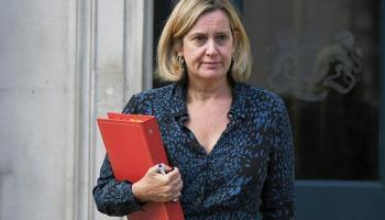 Amber Rudd,Boris Johnson,Politik,Presse,News,Medien,Aktuelle,Nachrichten