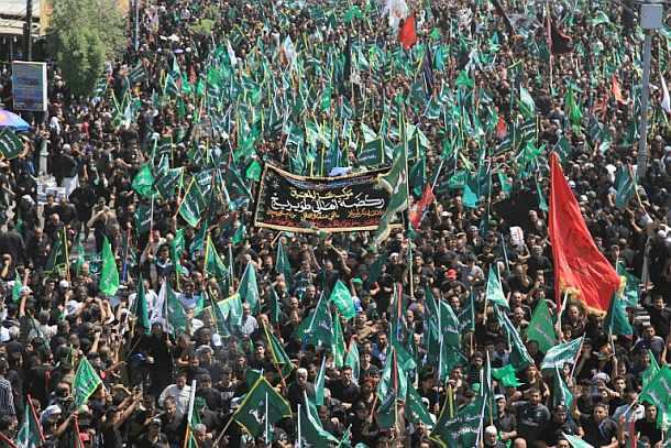 Irak,Aschura-Prozession,Unglück,Presse,News,Medien,Aktuelle