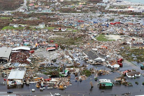 Dorian,Hurrikan,Presse,News,Medien,Aktuelle,