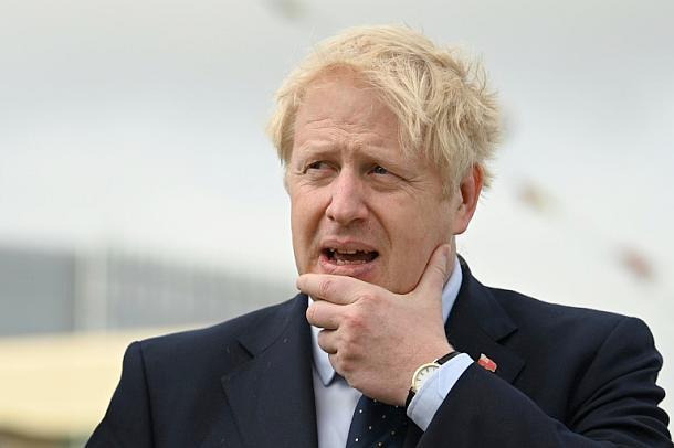 Boris Johnson,Politik,Presse,News,Medien,Aktuelle,Nachrichten,Presseagentur,Online