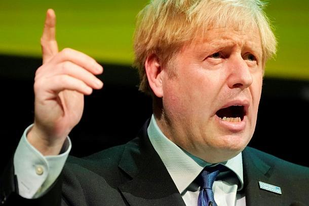 Boris Johnson,Presse,News,Medien,Aktuelle,Nachrichten,Online