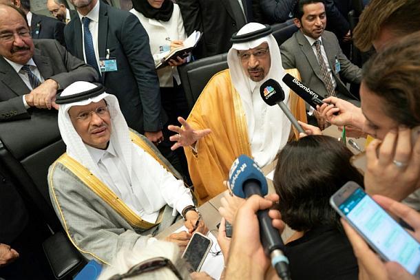 Chalid al-Falih,Saudi-Arabien,Presse,News,Medien,Aktuelle,Nachrichten