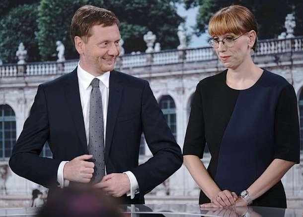 Dresden,Politik,CDU,SPD,Presse,News,Medien