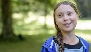 Greta Thunberg,Jugendschutz,Presse,News,Medien,Aktuelle
