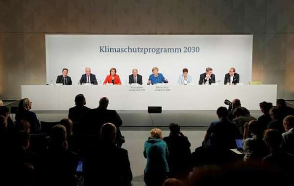 Berlin,Klimapaket,Klimaschutz,UNO,Klimagipfel,Presse,News,Aktuelle,Medien