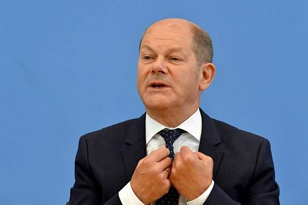 Olaf Scholz,Berlin,Politik,Presse,News,Medien,Nachrichten