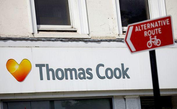 Nachrichtenagentur,Thomas Cook, Reisekonzern,Presse,News,Medien,Aktuelle,Nachrichten
