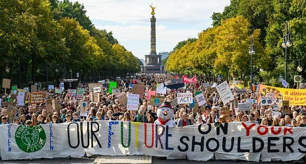 Berlin,Klimastreik,Tägliche Nachrichten,Menschen,Presse,News,Medien,Aktuelle