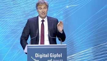 Achim Berg,Dortmund,Digital Gipfel,Presse,News,Medien,Aktuelle