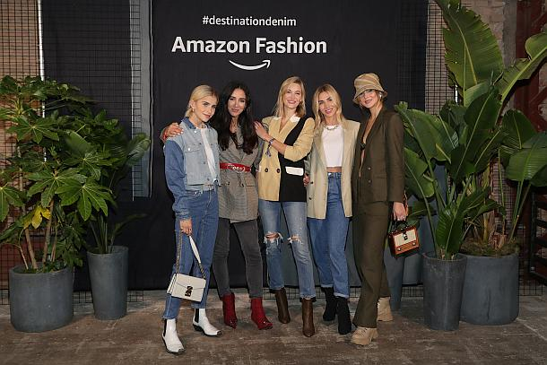 Amazon,Amazon Fashion,Amazon Fashion Destination,Berlin,Event,Presse,Medien