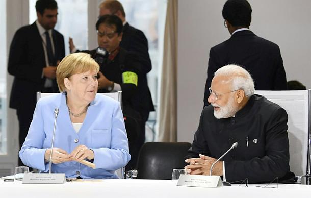 Angela Merkel,Politik,Presse,News,Medien,Berlin,Indien