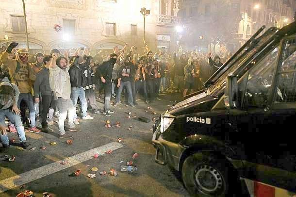 Barcelona, Katalanen ,Presse,News,Medien,Aktuelle,Nachrichten