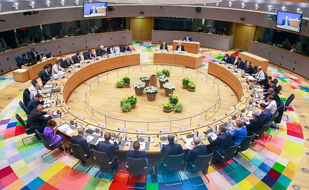 Brüssel,Presse,News,Medien,Aktuelle,Nachrichten,Gipfel,Türkei,Syrien