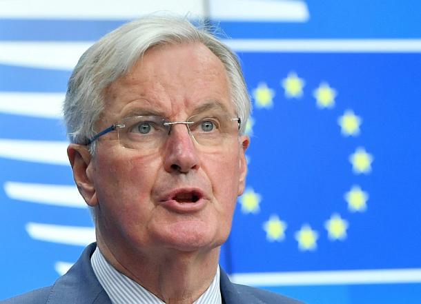 Europa- und Außenminister beraten über Brexit und Westbalkan
