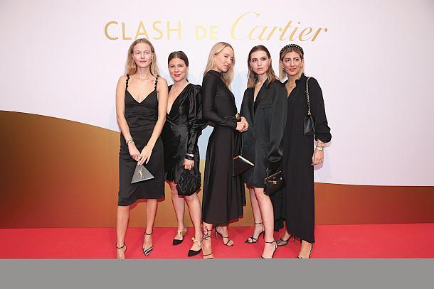 Cartier,München,Presse,News,Medien,Aktuelle,Nachrichten,Clash De Cartier,The Opera