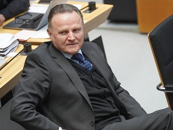 Georg Pazderski,Berlin,Extinction Rebellion,Politik,Presse,News,Medien,AfD