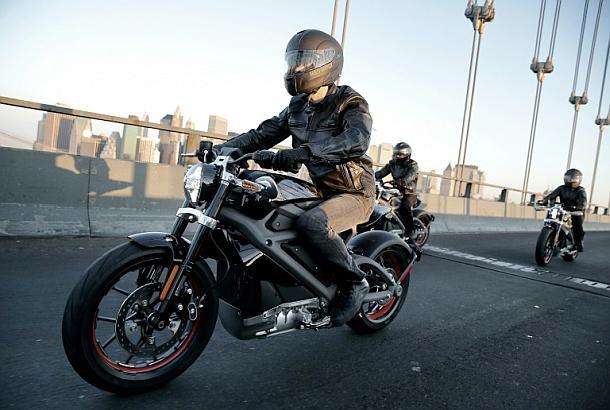 Harley Davidson,Elektromotorrad,Presse,News,Medien,Aktuelle