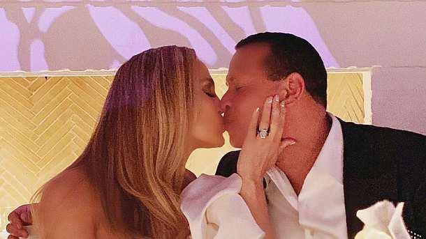Jennifer Lopez,Starnews,Alex Rodríguez,JLo,Verlobungsfeier,Medien,Presse,News,Aktuelle