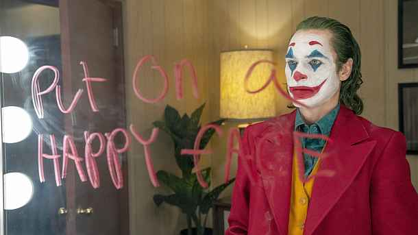 Joker,Film,USA,Medien,Rekord,Starnews,Presse,News,Aktuelle