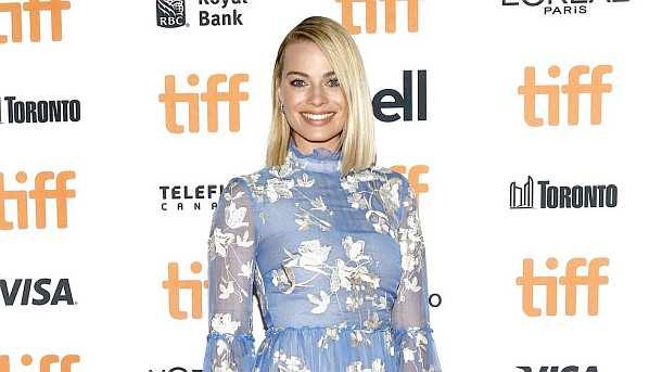 Margot Robbie,Lifestyle,Starnews,Presse,Stars,Mode,Medien,People