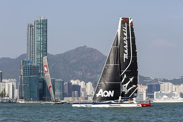 Maserati,Hongkong,VietnamSport,Segeln,News,Aktuelle,Medien