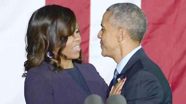 Michelle Obama,Barack Obama,Starnews,Presse,Medien,Aktuelle,Nachrichten,
