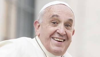 Papst Franziskus,Tweet,Online,People,Presse,News,Medien,Football