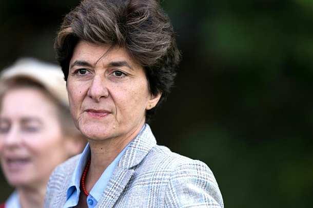 Sylvie Goulard,Europaparlament,Brüssel,Verteidigungsindustrie,Presse,News,Medien,Aktuelle,Politik