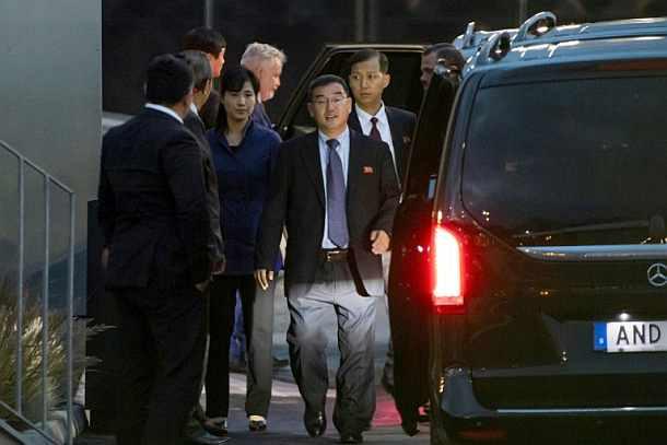 Washington,Nordkorea,Stockholm,USA,Presse,News,Medien