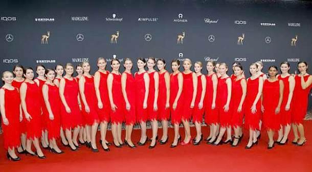 Bambi Awards 2019,BADEN-BADEN,Medien,Auszeichnung,Presse,News,