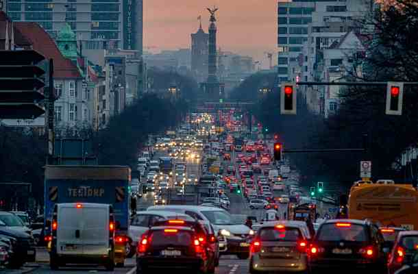 Europa,Berlin,Klimawandel,CO2,Presse,News,Medien
